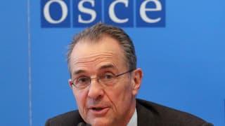OSZE: Erste Schweizer Erfolge in der Ukraine