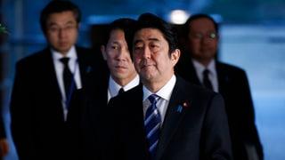 Nach Enthauptung: Japans Premier verurteilt Terrorakt