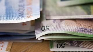 Gemeinden wollen Kompensation vom Kanton Solothurn