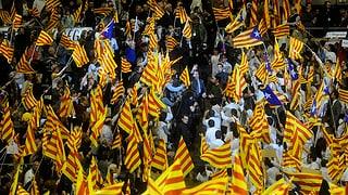 Rückschlag für Kataloniens Unabhängigkeitsplan