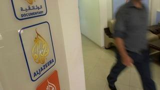 Al-Dschasira-Journalisten in Ägypten zum Tode verurteilt