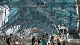 Schweiz verpasst Smart-City-Anschluss