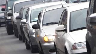 Aargauer sollen bis 10'000 Franken fürs Pendeln abziehen dürfen
