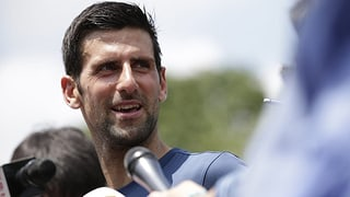 Djokovic äussert sich zur Setzlisten-Kontroverse in Wimbledon