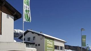 Grond sustegn per il Parc da natira Biosfera Val Müstair (Artitgel cuntegn audio)