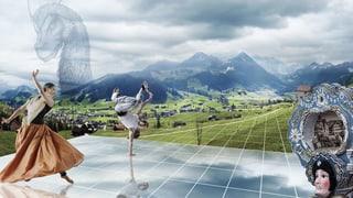 Appenzell Ausserrhoden macht ersten Schritt zur Expo 2027