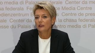 So will der Bundesrat Schweizer Arbeitskräftepotenzial fördern