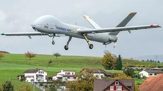Rüstungsprogramm 2015: Drohnen und Mercedes-Jeeps