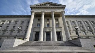 Durchsetzungsinitiative brächte Richter in die Zwickmühle