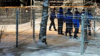 Acht Millionen Franken für die Sicherheit in Davos