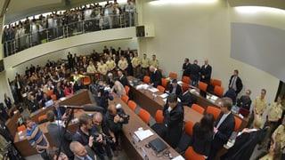 NSU-Prozess: Richter sind nicht befangen
