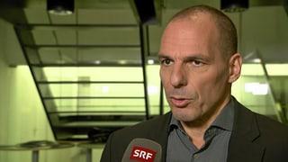Varoufakis kritisiert die Eurogruppe scharf