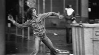 Der heisse Sommer 1980: «Züri brännt»
