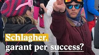 Laschar ir Video «Schlagher - garant per success?»