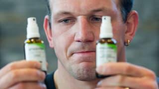 Video «Dopingfall bringt «heile» Schwingerwelt in Verruf» abspielen
