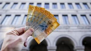 Nein zur Revision des Steuergesetzes im Kanton Bern