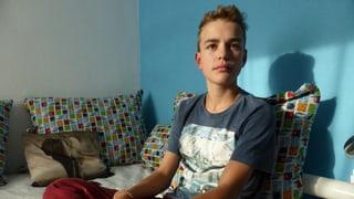 Video «Das Zimmer meines Bruders» abspielen