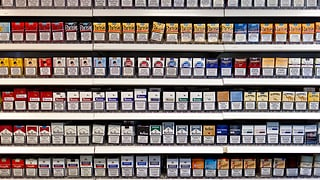 11 Franken für Zigaretten – Bundesrat wird harsch kritisiert