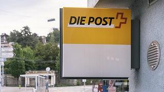 Basler Grossrat verlangt Stopp bei Poststellen-Abbau