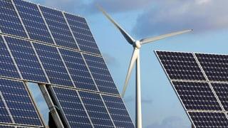 «Die Energiewende wird nicht gestoppt, höchstens verzögert»