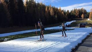 Lantsch lantscha stagiun da biatlon