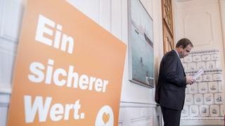 Verkehrte Welt bei Aargauer CVP und BDP?