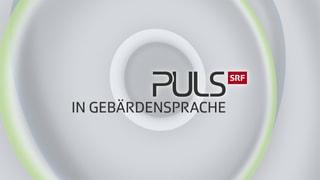 «Puls in Gebärdensprache»