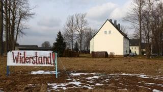 «Der Rechtsextremismus gewinnt in Sachsen immer mehr Raum»