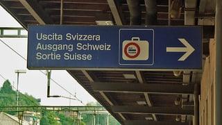 Eritreer in der Schweiz kritisieren Rückführungen an der Grenze