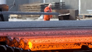 Frankenstärke: Stahl Gerlafingen baut 25 Stellen ab