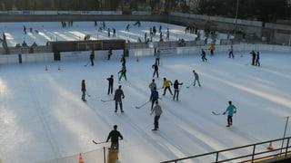 Sportzentrum Tägerhard in Wettingen auch künftig ohne Eishalle?
