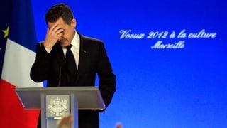 Ermittlungen zu möglichen Gaddafi-Spenden an Sarkozy