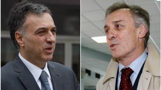 Hilferuf nach Wahlpatt in Montenegro