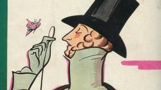 «The New Yorker»: Ein Dandy im Weltdorf