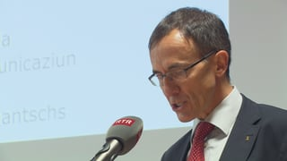La Lia Rumantscha tschertga in nov president