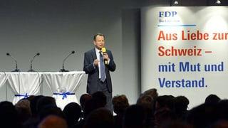 FDP will bei der Migrationspolitik pragmatische Lösungen