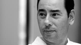 Chalid al-Chamissi: «Man hat kein Recht, Fragen zu stellen»