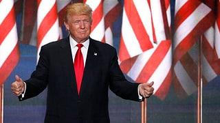 Trump è uffizialmain candidat per il presidi american