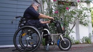 Video «Gestrandet mit Rollstuhl. Open-Air-Ticketpreise. Epilierer-Test.» abspielen