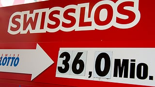 Kritik an Basler Swisslos-Verordnung