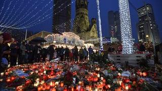 Berlin: Chattà improntas dal det d'in suspectà