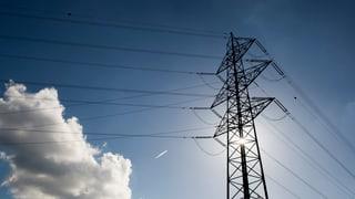 SNB-Entscheid: Energieunternehmen trifft es besonders hart