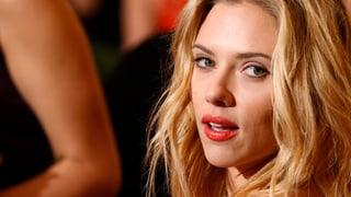 Scarlett Johansson will «nicht für alle Zeit ein Sexsymbol sein»
