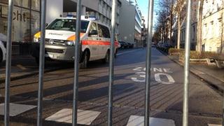 Ein Vorfall vor einer jüdischen Schule in Zürich war der Anlass der Diskussion um die Sicherheit und ihre Kosten.