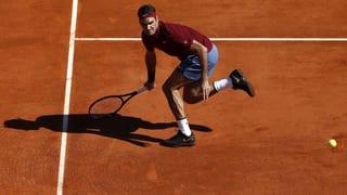 Comeback grategià da Roger Federer