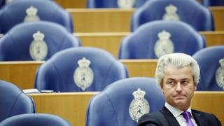 Marokkaner diskriminiert – Wilders muss vor Gericht