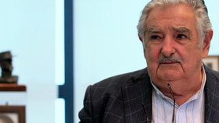 Uruguays Staatspräsident will mehr als die Freigabe von Marihuana