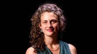 Antonia Hölzel – die Unterschätzte (Artikel enthält Video)