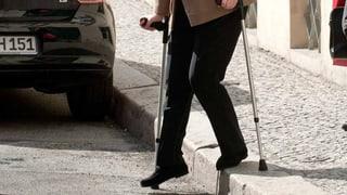 Zahl der IV-Renten geht zurück – dafür steigen Sozialhilfefälle