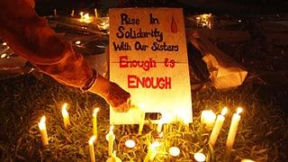 Begleiter der vergewaltigten Inderin kritisiert Polizei